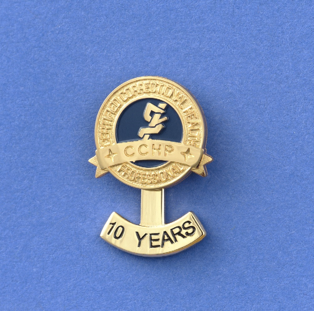 Pin Enhancer: 10 year