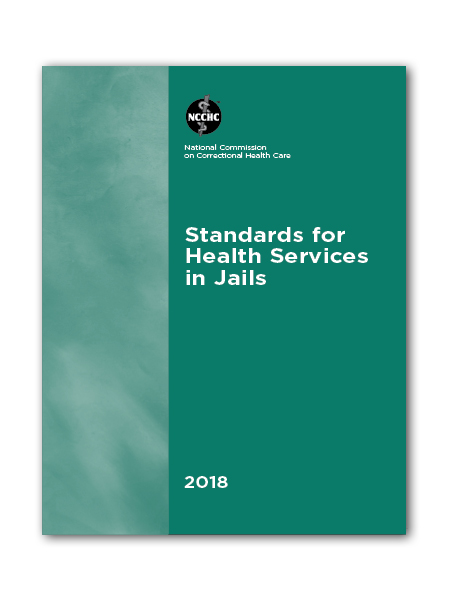 Standards for Health Services in Jails (2018)