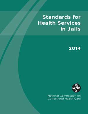 Standards for Health Services in Jails (2014)